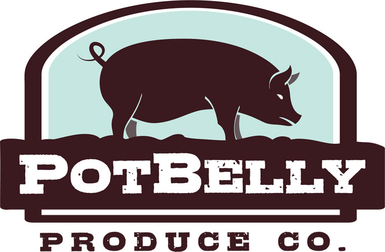 PotBelly Merritt Island Florida Logo