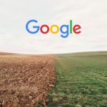 Blog - Google logo