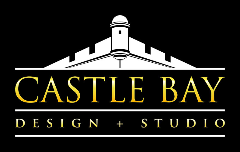 Castle Bay Orlando Logo Design Firm