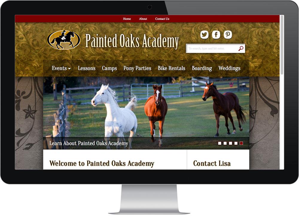 POA Orlando Web Design Florida CMS