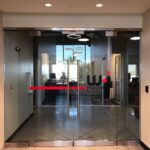 Door Design: W&J Construction