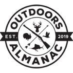 Outdoors Almanac Logo Design