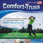 Flyers: Comfort-Truss Front