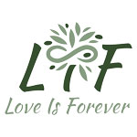 Custom Logo Design: LIF