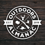 New Web Design Outdoors Almanac