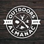 New Web Design Outdoors Almanac
