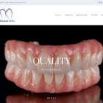 Website Launched: Marko Dental Arts