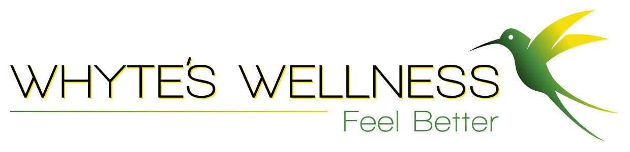 New Logo Design: Whyte's Wellness