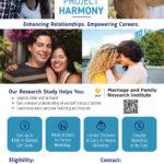 Project Harmony (UCF) Flyer Design (English)